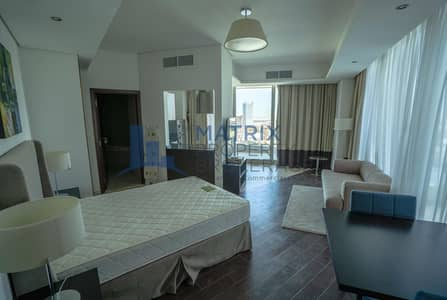 Studio for Rent in Dubai Sports City, Dubai - BEST QUALITY/SPACIOUS BEAUTIFUL FURNISHED STUDIO