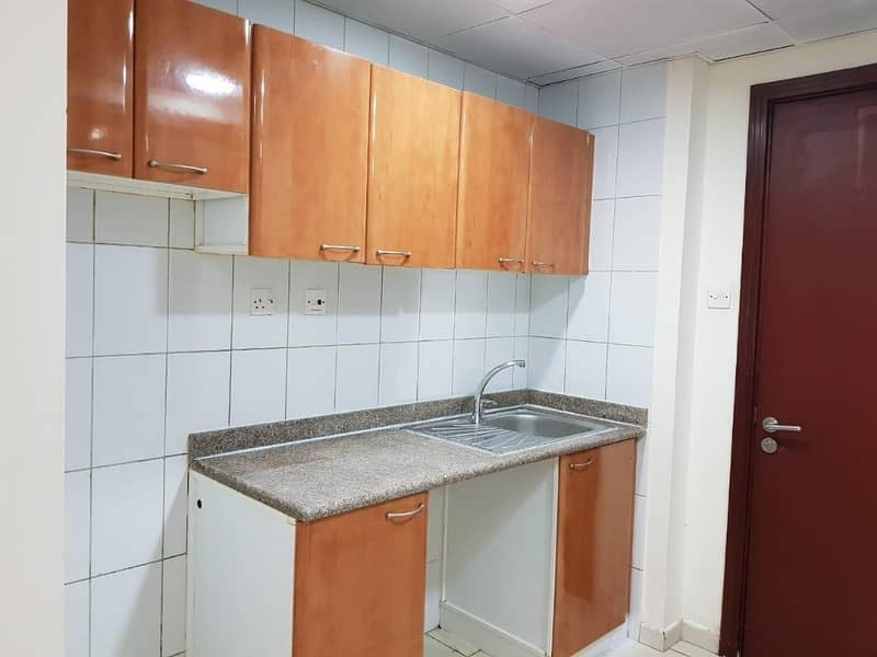 2  STUDIO WITH BALCONY FOR RENT IN CHINA CLUSTER IN 25000