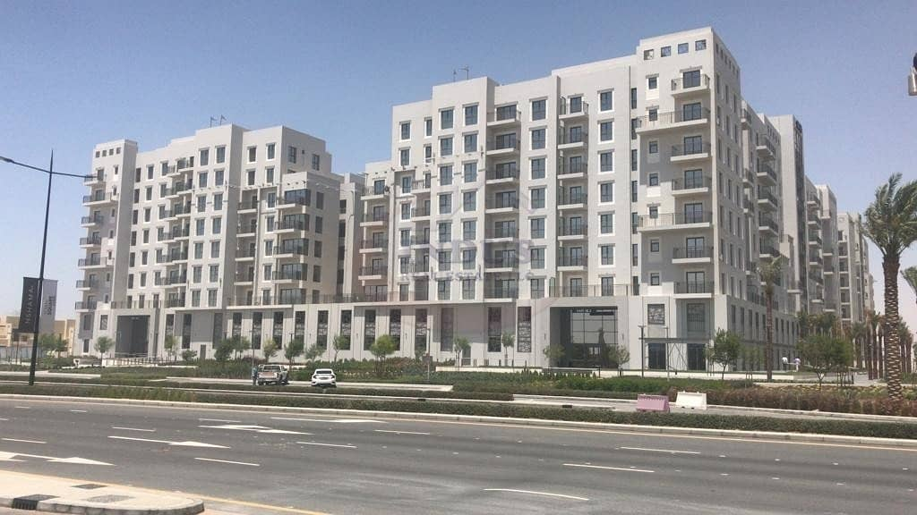 17 Biggest 2BR | Vacant and Brand New unit!