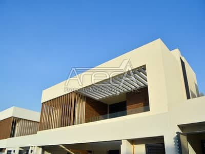Brand New Large 5 Bedroom Stylish Villa for Sale in West Yas