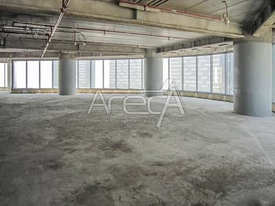 Core n Shell Full Floor with Sea View