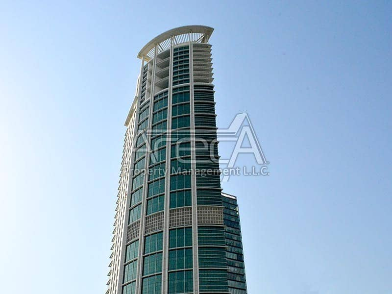 10 Hot Offer! Own A Luxurious 2 Bed Apt with Store Room! Great ROI in Rak Tower