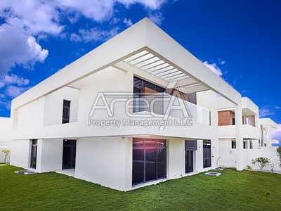 فیلا 5 غرفة نوم للبيع في جزيرة ياس، أبوظبي - Best DEAL is back!!! Stunning and Spacious five Bedroom Villa in West Yas
