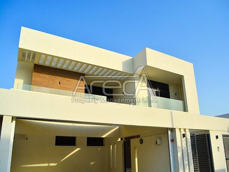 Hot Offer! Discounted Price Own A 5 Bed Villa to Earn Huge ROI! West Yas