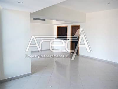 Splendid 2 Bed Apt with Facilities and Parking in Corniche Area