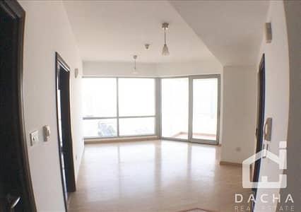 فلیٹ 2 غرفة نوم للبيع في دبي مارينا، دبي - La Riviera / SZR view / Excellent Value