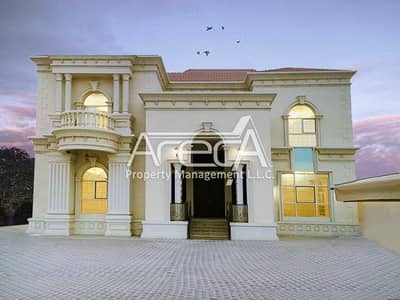 8 Bedroom Villa for Sale in Mohammed Bin Zayed City, Abu Dhabi - Deal of the Week! Gorgeous 8 Bed Spacious Family Villa for Sale!