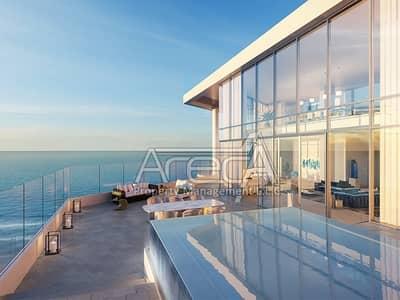 4 Bedroom Apartment for Sale in Saadiyat Island, Abu Dhabi - Stunning Off Plan 4 Bed Apt! Great ROI