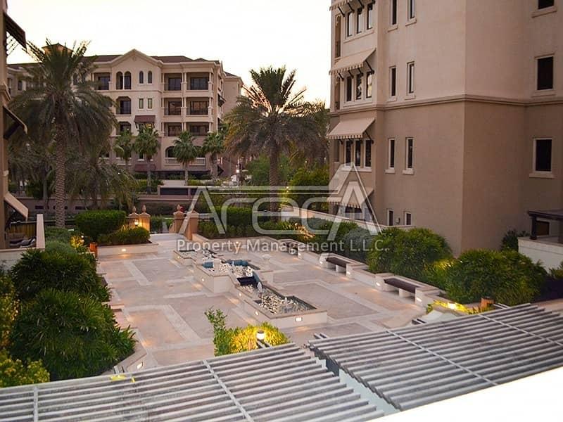 2 Standout 1 Bed Apt with Facilities! Saadiyat Beach Residences