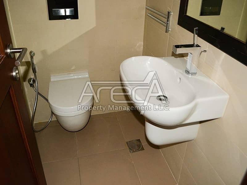 13 Standout 1 Bed Apt with Facilities! Saadiyat Beach Residences