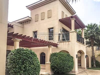 Exquisite 4 Master Bed Villa! Earn Huge ROI in St. Regis Saadiyat Island