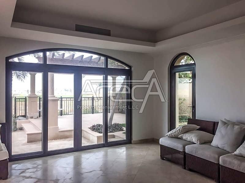 2 Exquisite 4 Master Bed Villa! Earn Huge ROI in St. Regis Saadiyat Island