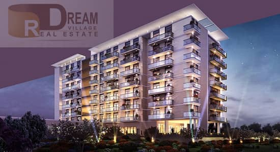 1 Bedroom Flat for Sale in Dubai World Central, Dubai - Pay 24% and Move in - 80% post handover