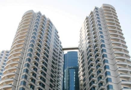 Studio for Rent in Al Rashidiya, Ajman - Good Offer! Spacious Studio in Falcon tower, Ajman