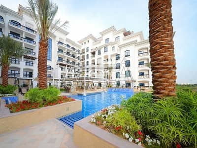 3 Bedroom Flat for Sale in Yas Island, Abu Dhabi - Great Deal! Stunning 3 Bed Apt in Ansam! Earn Great ROI