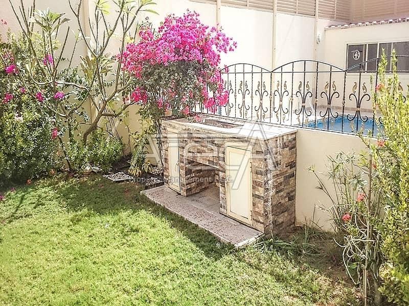10 Hot Deal! Super Customized 5 Bed Villa! Earn Great ROI in Raha Gardens