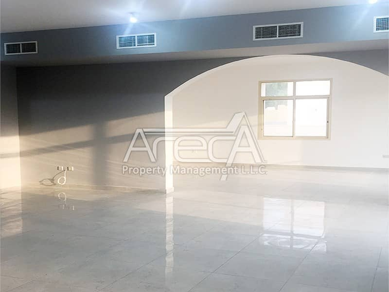 2 Crazy Deal !! 10 Master Bed Villa in Khalifa City with Huge ROI