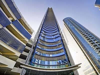 مکتب  للبيع في جزيرة الريم، أبوظبي - Great Deal! Earn Huge ROI with Big Office in Addax Tower!