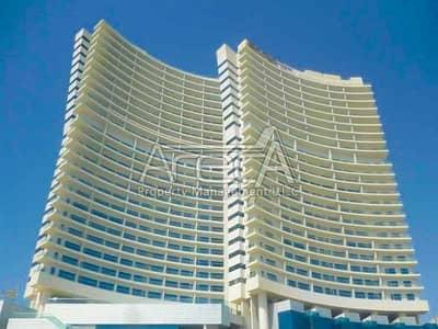 1 Bedroom Flat for Sale in Al Reem Island, Abu Dhabi - Own The Biggest 1 Bed Apt! Full Facilities