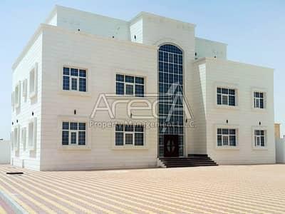 فیلا 10 غرفة نوم للبيع في الشمخة، أبوظبي - Exquisite