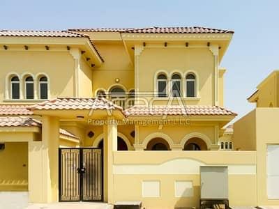 فیلا 3 غرفة نوم للبيع في بني ياس، أبوظبي - Earn Huge ROI with Brand New 3 Bed Villa! Bawabat Al Sharq