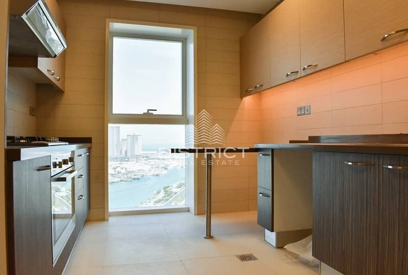13 Sea View 3BR Apartment in Saraya Corniche