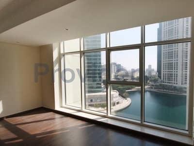 شقة 2 غرفة نوم للبيع في أبراج بحيرات جميرا، دبي - Best Deal! Large 2BR+M|Al Seef Tower JLT