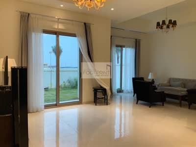 تاون هاوس 3 غرفة نوم للبيع في الفرجان، دبي - 3B+Maids'Room + Laundry | Ultra Luxury | Ready To Move