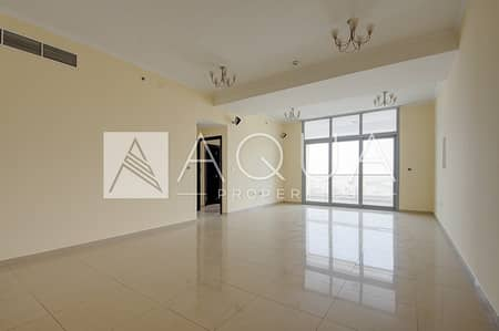 2 Bedroom Apartment for Rent in Dubai Marina, Dubai - 2 Beds Full Marina and Sea View Dec T2