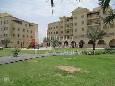 1 Bedroom Flat for Rent in Yasmin Village, Ras Al Khaimah - 1 BHK apartment for rent in Yasmin Village
