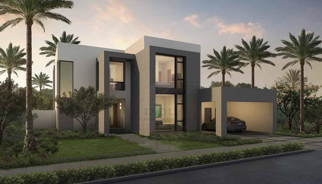 Sidra Villas | 25/75 Payment Plan |100% DLD off