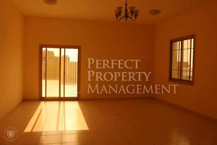 Amazing 2 BHK Penthouse for rent in Yasmin Village