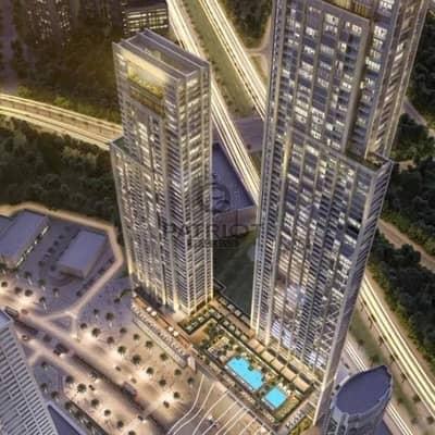 فلیٹ 1 غرفة نوم للبيع في وسط مدينة دبي، دبي - Hot Deal 1 Bedroom amazing layout nice view in Forte Downtown