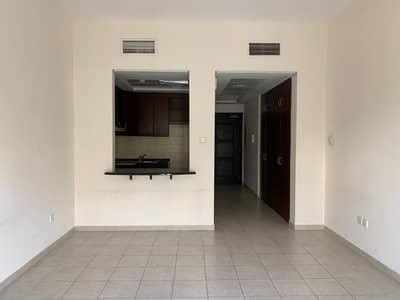 Studio for Rent in Discovery Gardens, Dubai - Neat and wide studio space in Discovery Garden