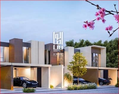 3 Bedroom Townhouse for Sale in Dubailand, Dubai - seven years to pay! 3BR  cherrywood townhouse! no commission