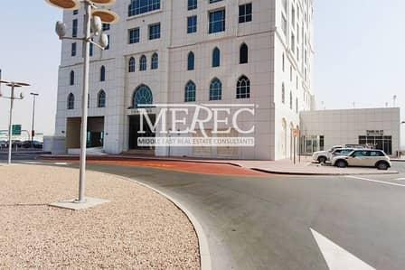 مکتب  للايجار في أبراج بحيرات جميرا، دبي - Imazing || Fitted Office || Parking || DAMCC