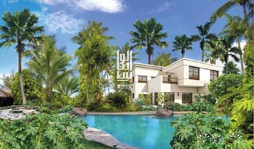 5 Bedroom Villa for Sale in Sharjah Garden City, Sharjah - For Sale 5BR Villa in Sharjah!! Installment plan
