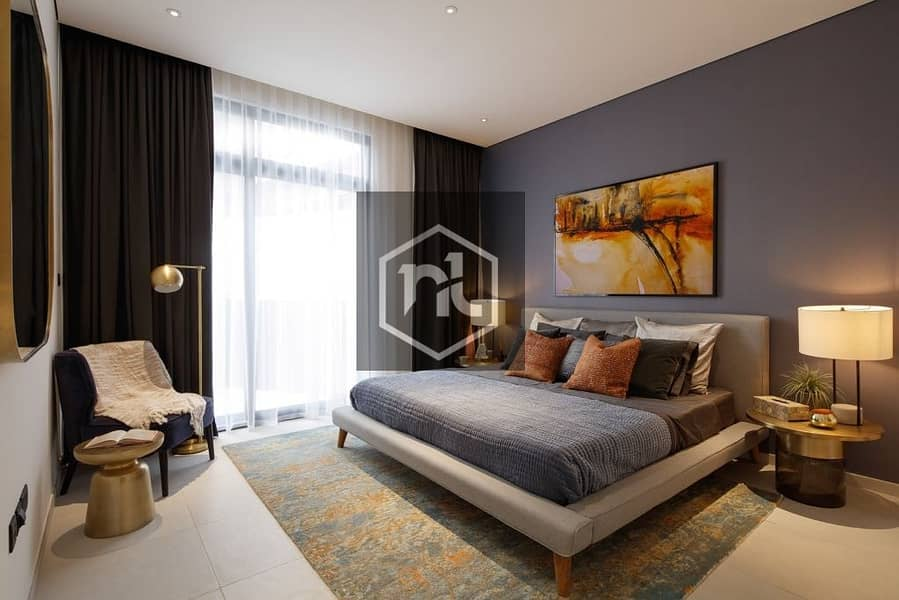 Finishing Master Class | Exquisite Studio For Sale | Ready in 3 months