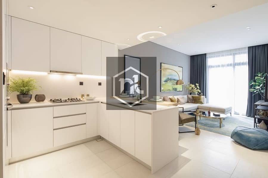 12 Finishing Master Class | Exquisite Studio For Sale | Ready in 3 months