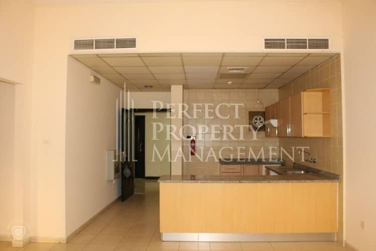 2 For rent :  Beautiful 1 BHK Apartment in Yasmin Village