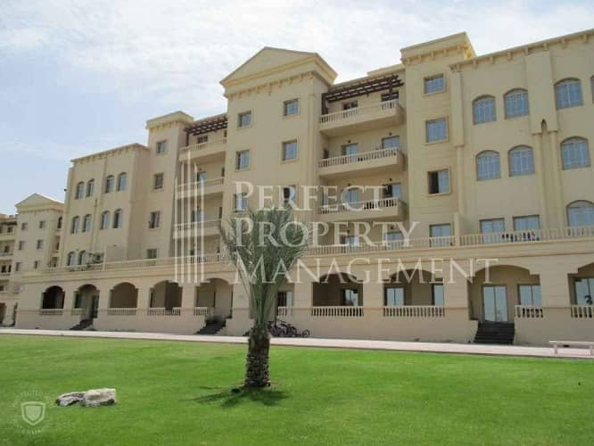 For rent :  Beautiful 1 BHK Apartment in Yasmin Village