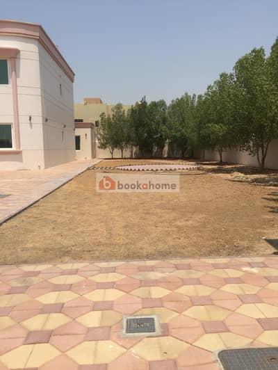 فیلا 5 غرفة نوم للايجار في المزهر، دبي - Huge 5 bedroom villa with maid+driver room for rent in  close to GEMS school in mizhar 1