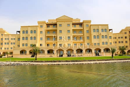 2 Bedroom Apartment for Rent in Yasmin Village, Ras Al Khaimah - 2BHK apartment for rent  in Yasmin Village. beautiful mountain view