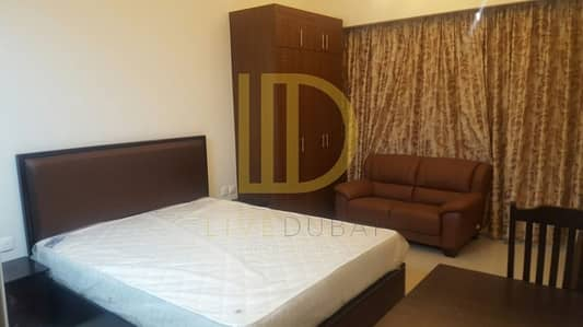 FULLY FURNISHED STUDIO FOR RENT SPORTS CITY