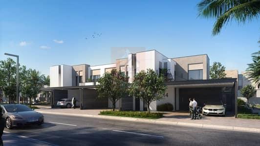 تاون هاوس 3 غرفة نوم للبيع في المرابع العربية 3، دبي - Spacious Living at Springs Arabian Ranches 3