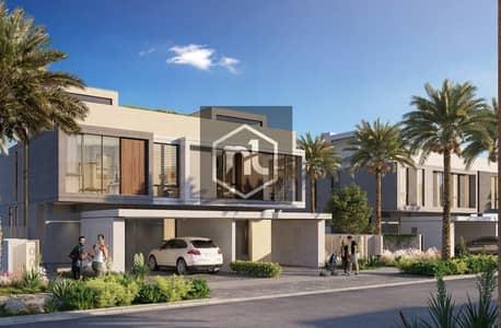 3 Bedroom Villa for Sale in Dubai Hills Estate, Dubai - 3yrs PHPP |Emaar Golf Grove Villas in Dubai Hills Estate