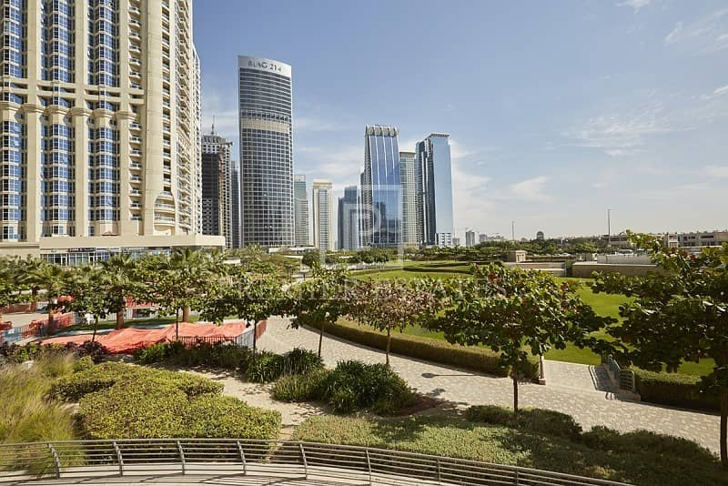 15 Exclusive 1BR|Armada Tower with Dubai Marina Skyline view