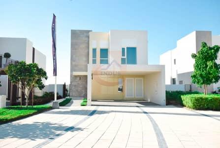 فیلا 3 غرفة نوم للبيع في دبي الجنوب، دبي - 2Yrs Post-Handover Payment Plan|1% Monthly|100% DLD off