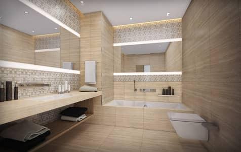 تاون هاوس 4 غرفة نوم للبيع في مدينة محمد بن راشد، دبي - تاون هاوس في فلل هرتلاند صبحه هارتلاند مدينة محمد بن راشد 4 غرف 5880000 درهم - 4187608