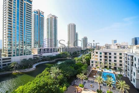 2 Beds with Balcony | Chiller Free | Lake View